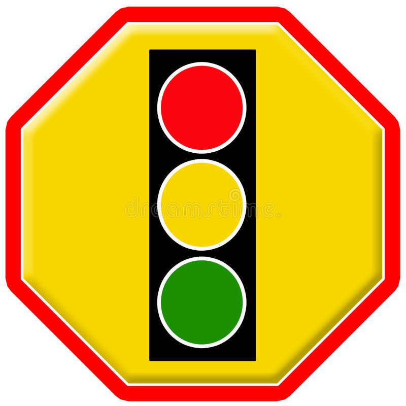 Download Traffic Signal  20 Stock Images - Image: 1708704
