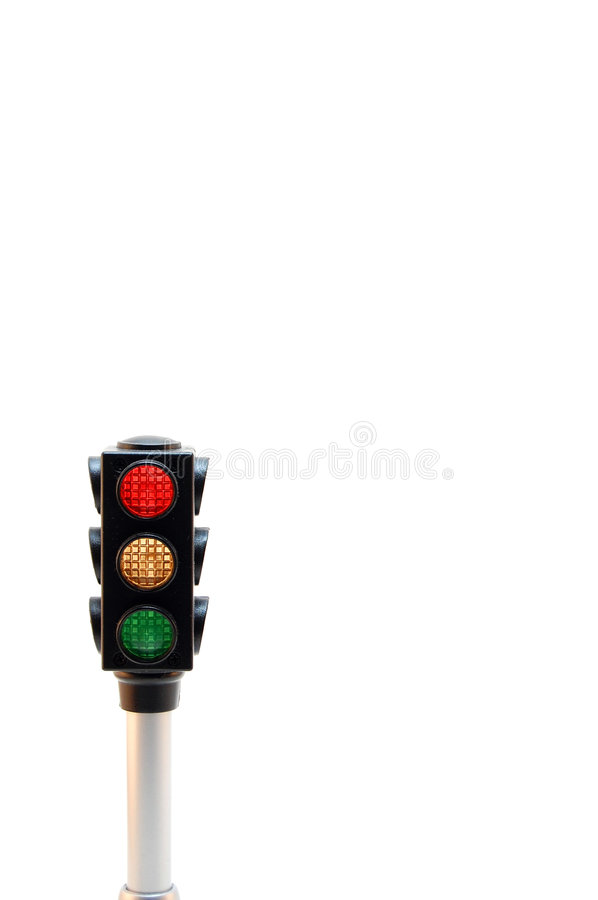 Traffic Signal royalty free stock photography
