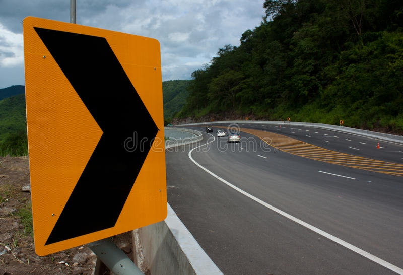 Traffic Signs royalty free stock image