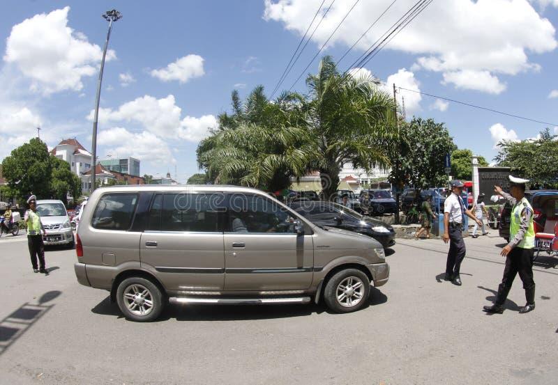 Download Traffic violator editorial photo. Image of indonesia - 36257746