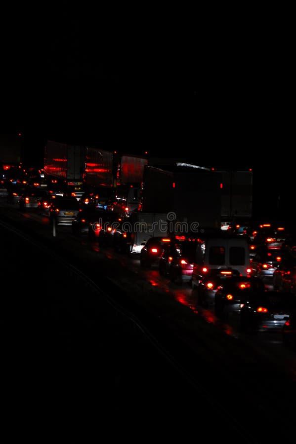 Traffico immagini stock