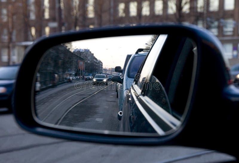 Download Trafik fotografering för bildbyråer. Bild av järnväg, stad - 520549