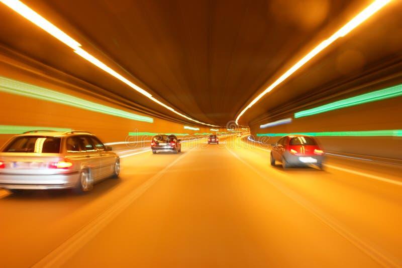 Download Traforo fotografia stock. Immagine di velocità, automobili - 7324462