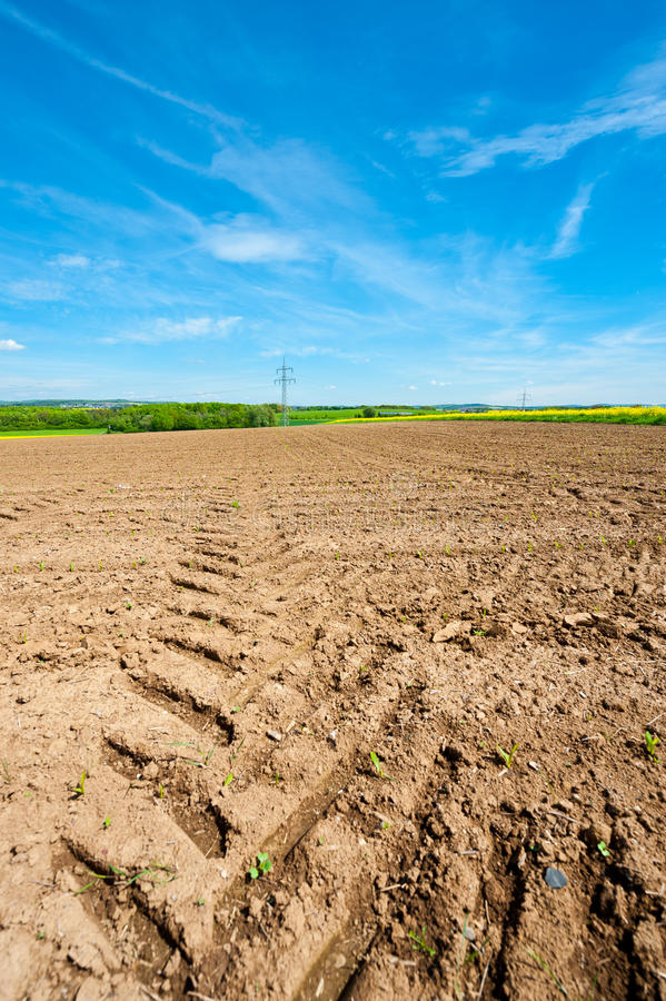 Download Trail Of Tread Stock Photos - Image: 26451653