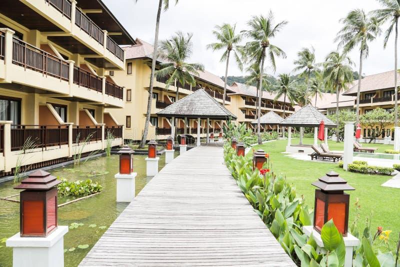 Download Trails Resort stock photo. Image of travel, bush, spring - 27364282