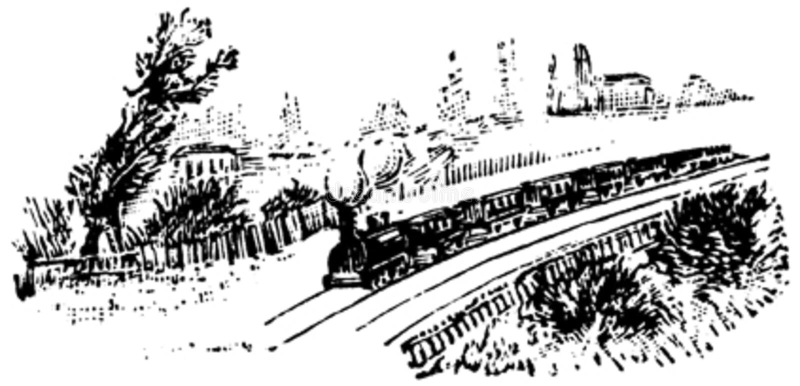 Train-001 Free Public Domain Cc0 Image