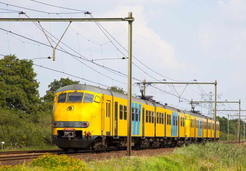 Download Train stock image. Image of crossing, travelling, signal - 15604319