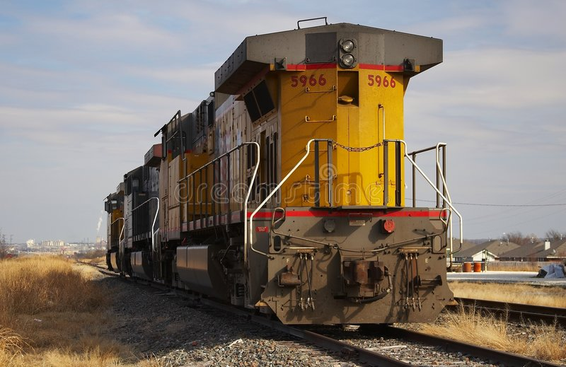 Download Train Royalty Free Stock Photography - Image: 1711587