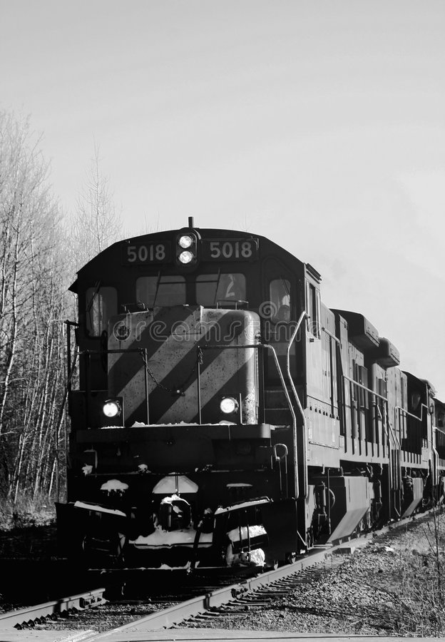 Download Train Stock Photo - Image: 516020