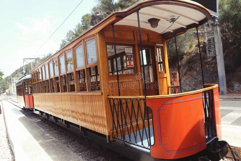 Train 2 royalty free stock photo