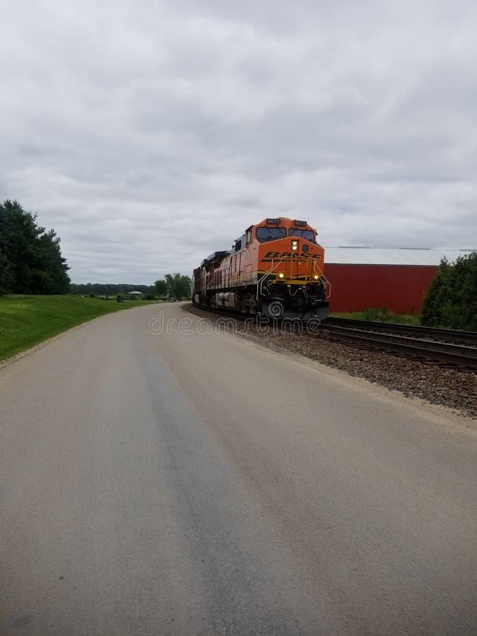 Train photos stock