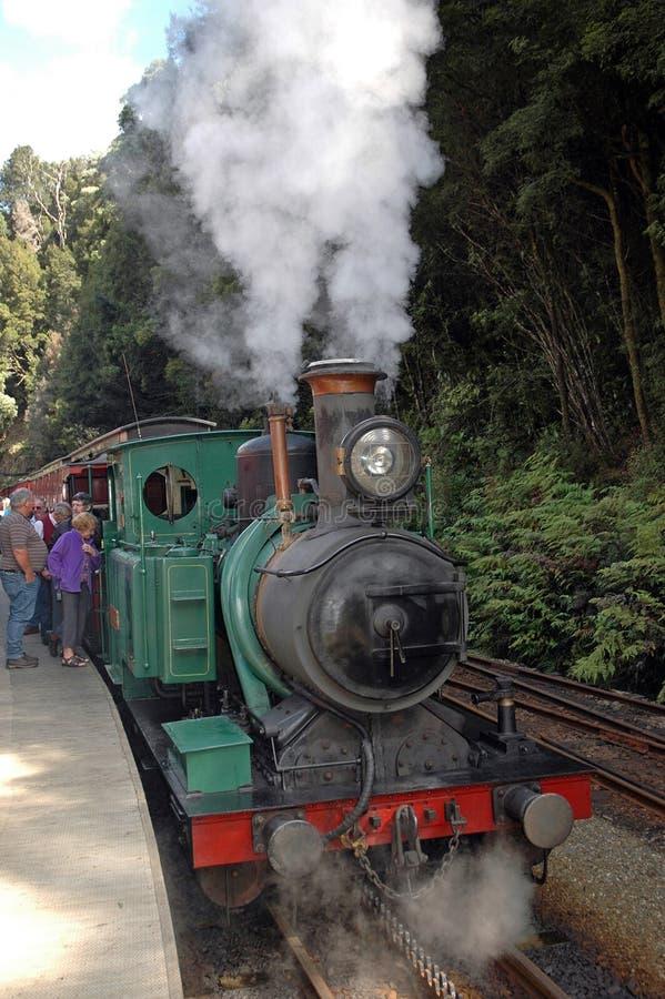 Train antique photos stock