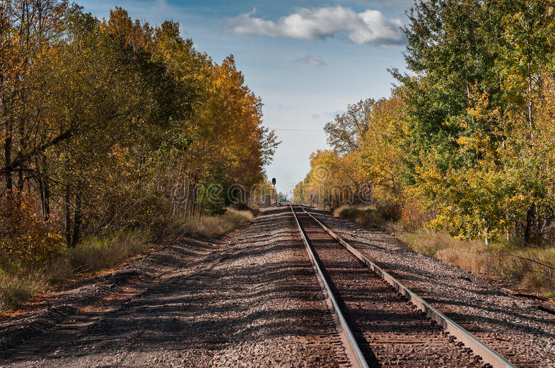 Download Train Coming stock photo. Image of road, indicator, outside - 34760706