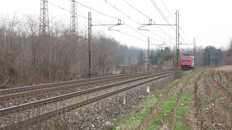 Train de cargaison clips vidéos