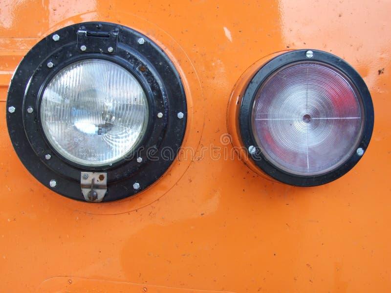 Download Train headlight stock image. Image of headlight, transportation - 28205193