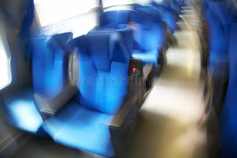 Download Train Seats stock photo. Image of seat, class, station - 4653006