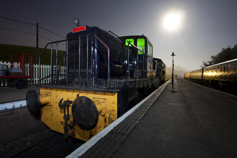 Download Train station stock image. Image of star, sleeper, rusty - 23419503