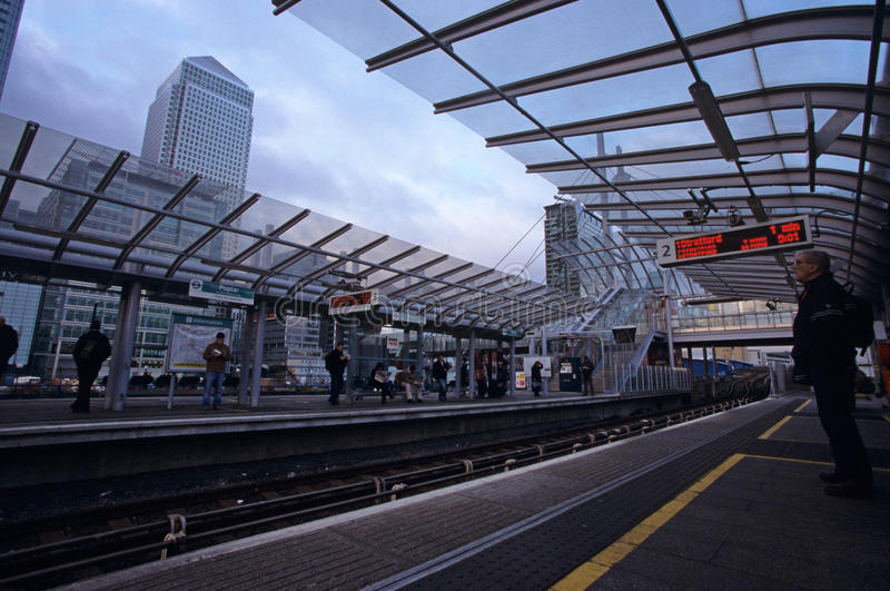 Download A train station in London editorial photo. Image of kingdom - 25269531