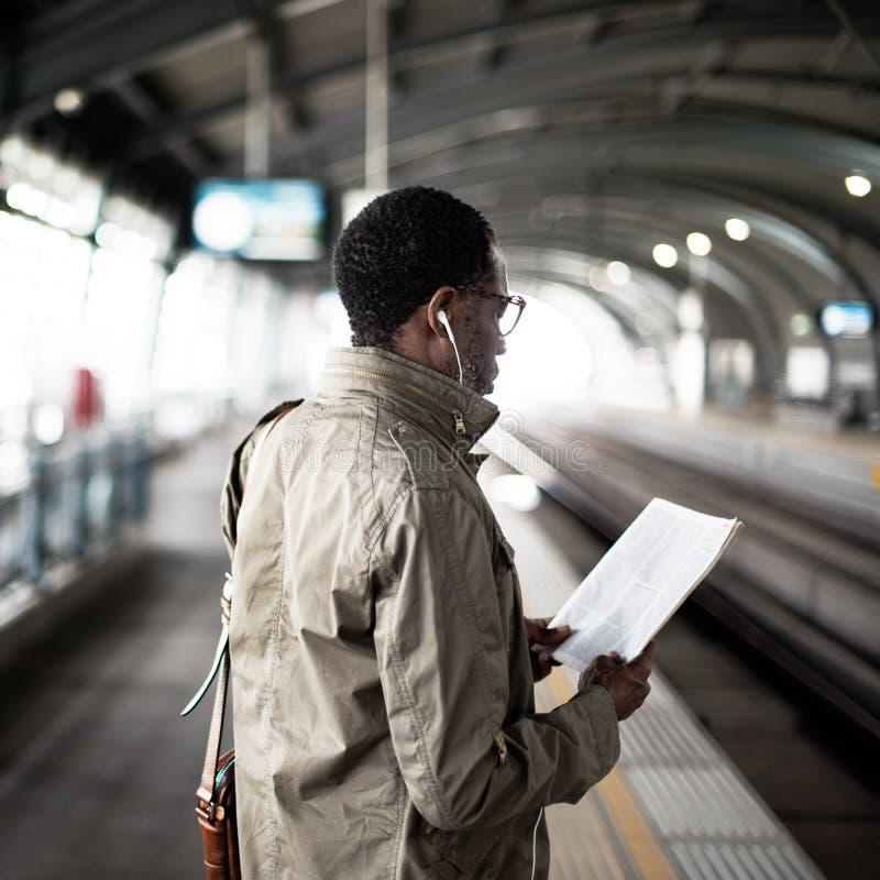 Train Transit Commuter Transportation Urban Concept stock images