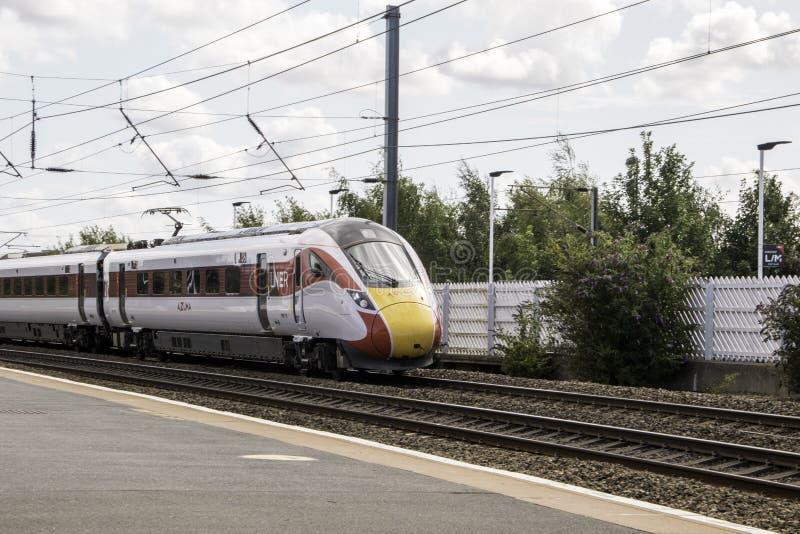 Train Travel stock photography