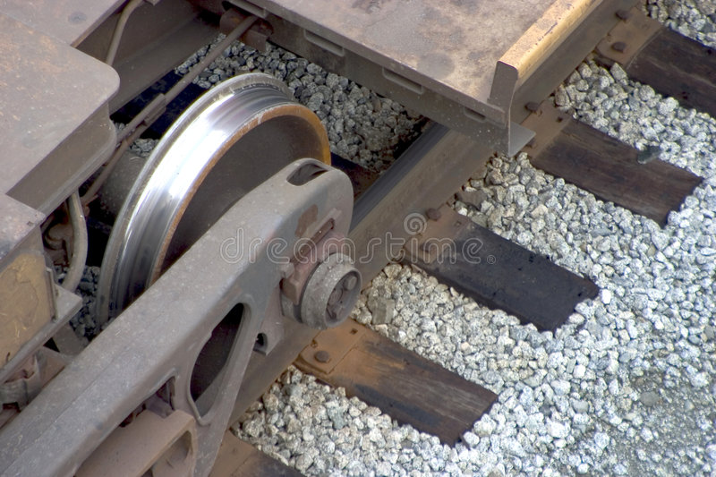 Download Train Wheel stock image. Image of train, transport, transportation - 470595