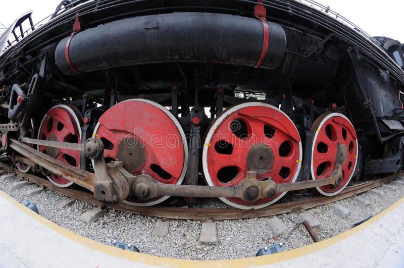 Download Train wheels stock photo. Image of railroad, backgrounds - 25512596