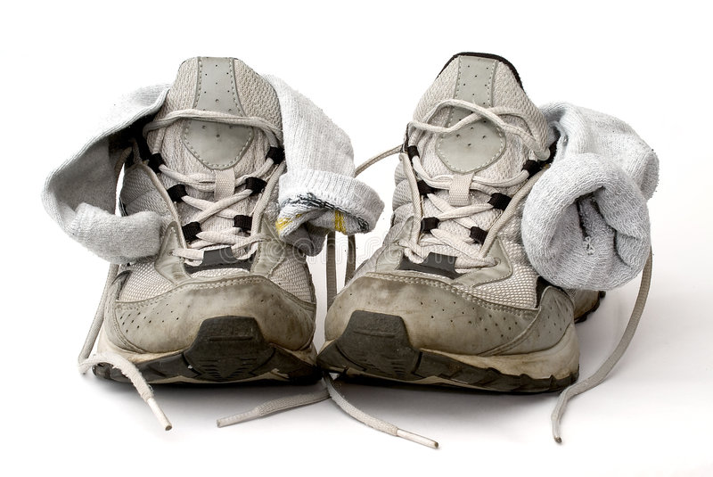 Download Trainers stock photo. Image of equipment, sweat, dirty, training - 42426