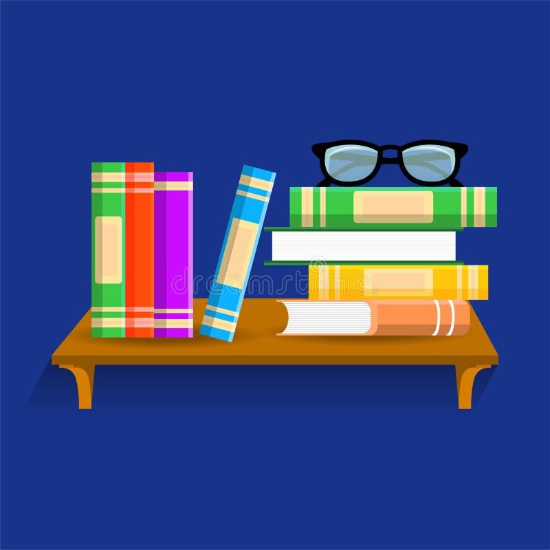training Ημέρα παγκόσμιων βιβλίων apse Γνώση ανάγνωση Κόσμος σχεδιάστε το σας φύλλο Πίνακας κιμωλίας σχολείο απεικόνιση αποθεμάτων