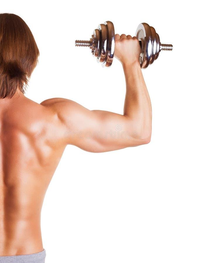 Download Training stock foto. Afbeelding bestaande uit gezond - 29507352