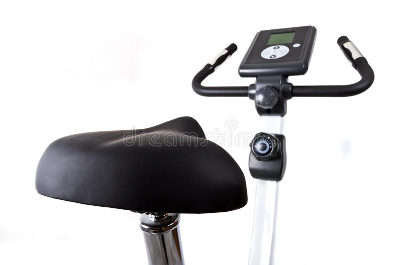Download Training bicycle stock image. Image of clock, club, gray - 21864579