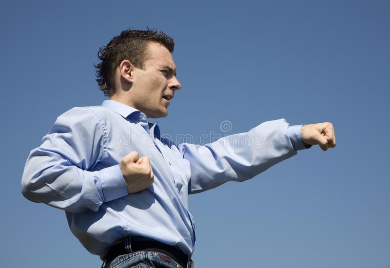 Download Training of businessmans stock photo. Image of businessman - 11916226