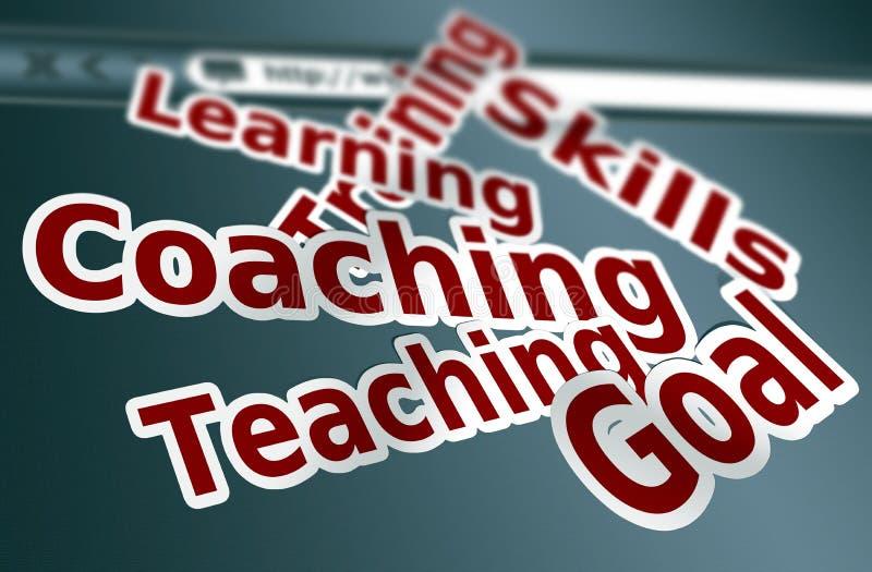 Download Training skill stock illustration. Illustration of business - 30592576