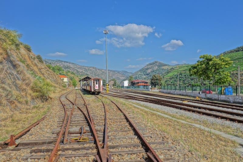 trains photo stock