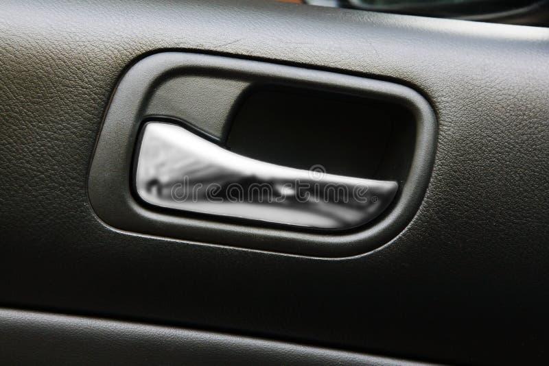 Traitement de trappe de véhicule photos stock