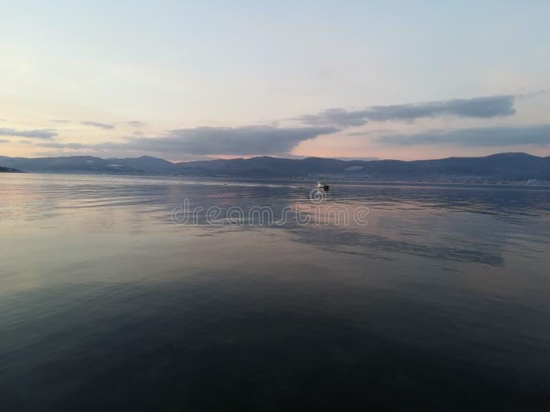 Traitements de mer photos libres de droits