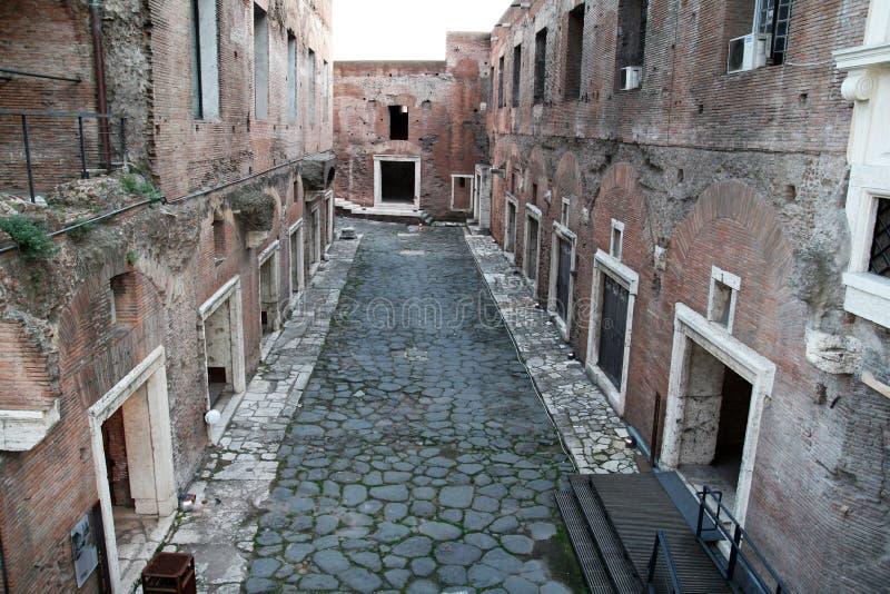 Download Trajan market stock photo. Image of lazio, market, italy - 28608352