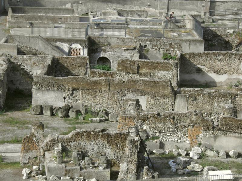 Download Trajan's Forum And Market In Rome Stock Image - Image: 21400123