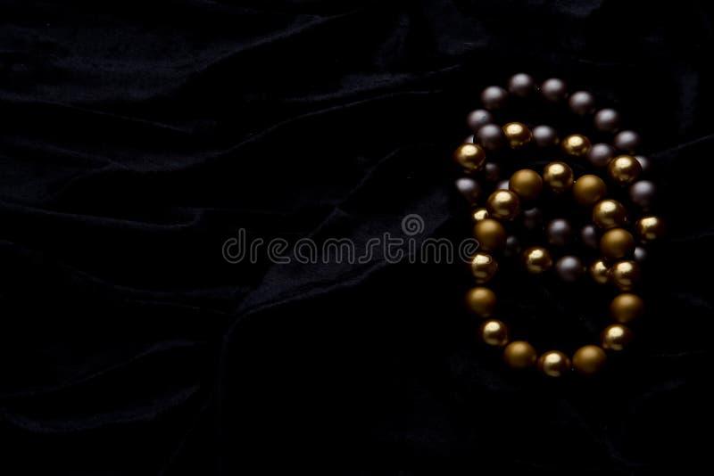 Traje Juwelery imagen de archivo libre de regalías