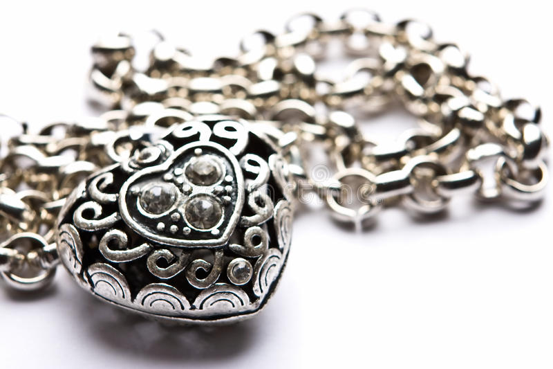 Traje Juwelery foto de archivo libre de regalías