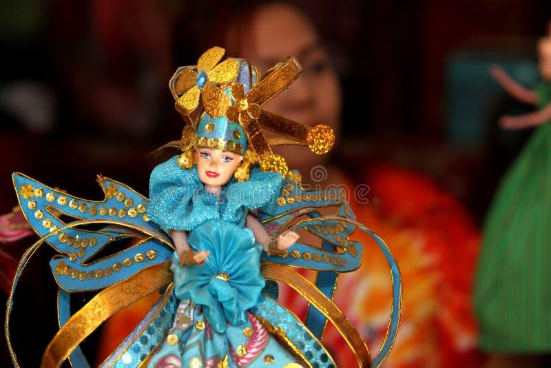 Trajes de Barbie fotos de archivo libres de regalías