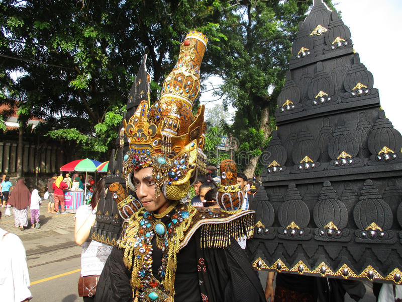 Trajes do carnaval foto de stock royalty free