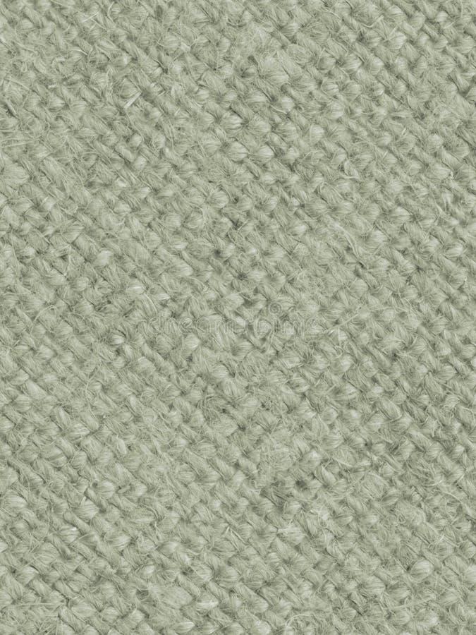 Trama de la materia textil, interior de la tela, material en colores pastel de la lona, fondo del primer imagenes de archivo