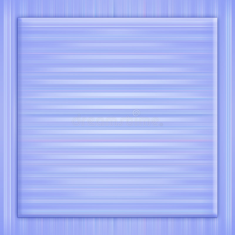 Trame bleue, fond illustration stock