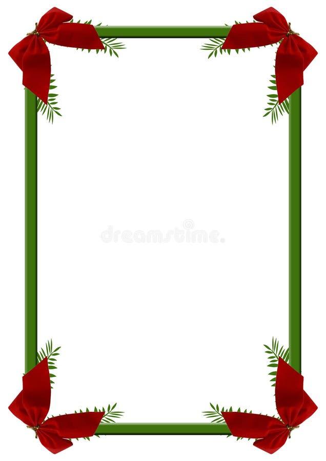 Trame décorative illustration de vecteur