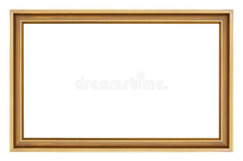 Trame d'or photos libres de droits