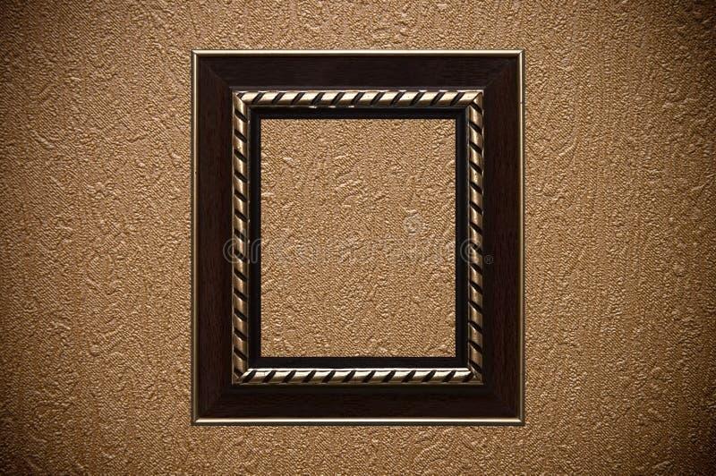 Trame de cru sur le papier peint texturisé photos stock