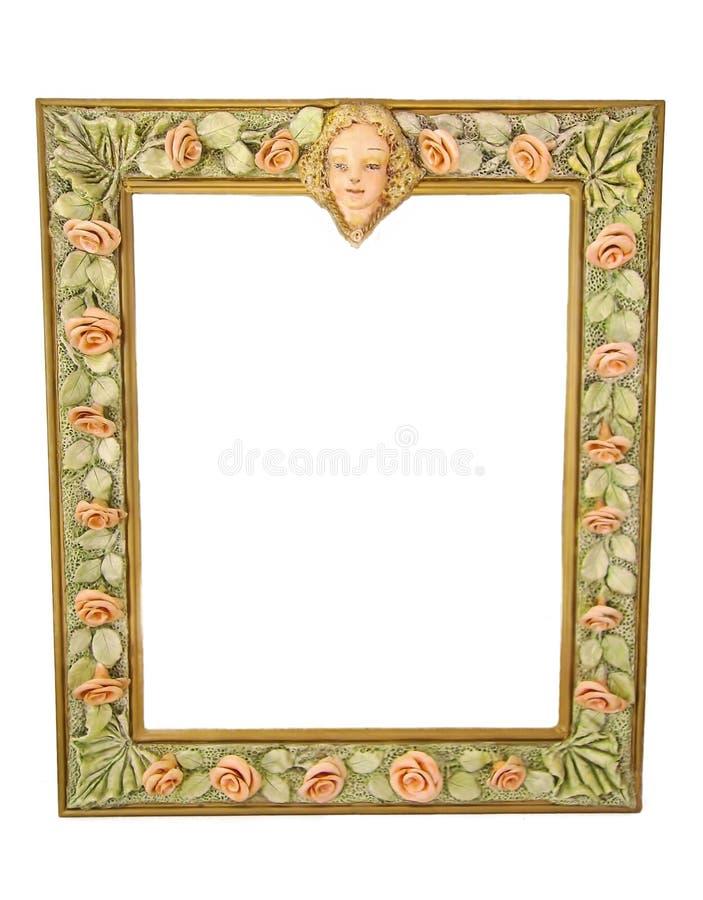 Trame de miroir images libres de droits