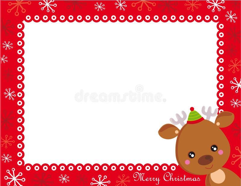 Trame de Noël