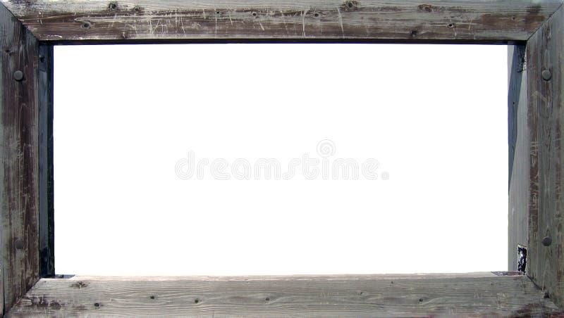 Trame en bois photos libres de droits