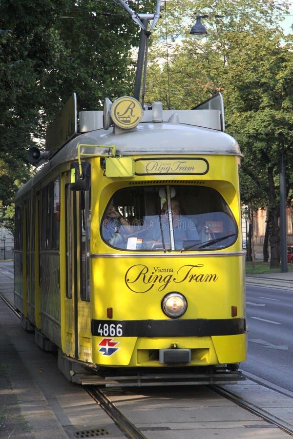 Tramwaj, tramwaj, tramwaj obrazy stock
